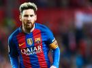 Sevilla vs Barcelona y las capacidades organizativas de Lionel Messi