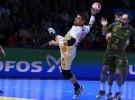 Mundial de balonmano 2017: España sufre ante Brasil pero estará en cuartos