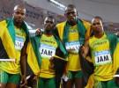 Un positivo de Nesta Carter deja a Usain Bolt sin un oro olímpico