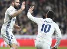 Copa del Rey 2016-2017: resultados de la ida de octavos de final