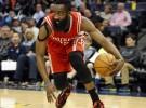 NBA: los mejores del mes de diciembre 2016