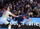 El MVP y el equipo ideal del Mundial de balonmano de Francia 2017