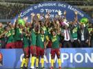 Copa África 2017: Camerún campeón por quinta vez en su historia
