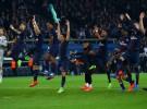 Champions League 2016-2017: el Barcelona se estrella en París