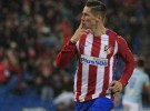 Torres: ¿rendirse?, jamás