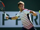 Masters 1000 Indian Wells 2017: Carreño y Wawrinka a semifinales