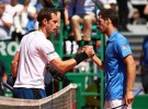Masters 1000 Montecarlo 2017: Ramos bate a Murray, Cuevas a Wawrinka