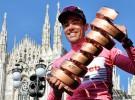 Tom Dumoulin gana el Giro de Italia 2017