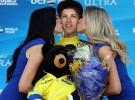 George Bennett gana el Tour de California 2017