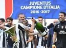 La Juventus gana Liga y Copa en Italia y busca su primer triplete