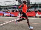 ¿Se podrá correr un maratón por debajo de las dos horas? Kipchoge se ha quedado a 25 segundos