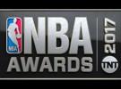 NBA: anunciados los finalistas a los premios a los mejores de la temporada