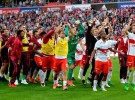 El Spartak de Moscú vuelve a mandar en la liga rusa