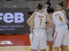 Las 12 jugadoras elegidas por Lucas Mondelo para el Eurobasket 2017