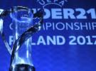 Calendario de la Eurocopa sub 21 2017