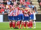 El Girona se estrenará en Primera División