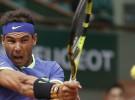 Roland Garros 2017: Rafa Nadal a la final tras abrumar a Thiem