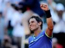 Rafa Nadal habla de sus posibilidades en Wimbledon y del número uno