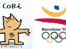 Los protagonistas de Barcelona 92