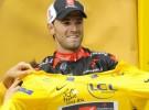 La mala suerte de Alejandro Valverde con el Tour de Francia