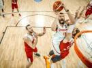 Eurobasket 2017: resultados del resto de octavos de final