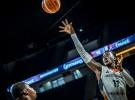 Eurobasket 2017: resultados de la primera jornada de octavos