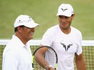 Toni Nadal: «Rafa puede ganar esta temporada la Copa de Maestros»