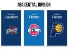 NBA 2017-2018: previa de la Conferencia Este (División Central)