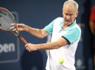 McEnroe: «Rafa y Roger son los mejores jugadores de la historia»