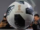 El Mundial de Rusia 2018 ya tiene balón: Telstar 18