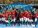 Urawa Red Diamonds, de Japón, gana la Champions de Asia de 2017