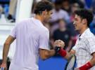 Federer: «Me siento en mejor forma que al comienzo del 2017»
