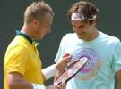 Hewitt: «Federer es sobrehumano, incluso más que Rafa Nadal»