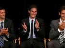 Rafa Nadal: «Federer es el mejor históricamente pero Djokovic llegó a ser invencible»