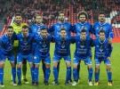 Copa del Rey 2017-2018: resultados de los dieciseisavos de final