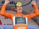 El sudafricano Daryl Impey gana el Tour Down Under 2018, primera carrera World Tour de la temporada