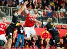 Europeo de balonmano 2018: España cierra la primera fase con una derrota ante Dinamarca