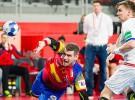 Europeo de balonmano 2018: España debuta ganando de paliza a la República Checa