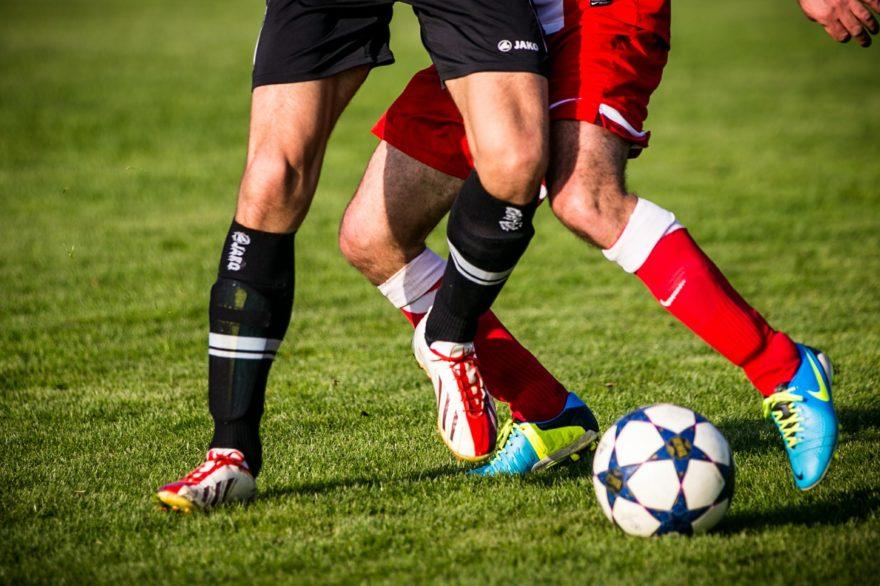Habilidades Futbol 3