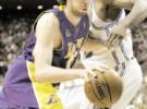 Los Lakers suman su décima victoria consecutiva