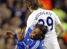 Tottenham, 4 – Chelsea, 4: locura de goles en Londres