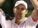 Roddick elimina a Federer y jugará la semifinal frente a Davydenko