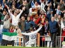 El R. Madrid casi sentencia una Liga que nadie más parece querer