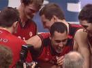El Tau gana al Partizan y entra en la Final Four de Madrid