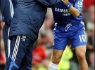 Avram Grant no seguirá como entrenador del Chelsea C.F.
