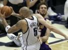Los Jazz vencen a los Lakers y recortan diferencias en la serie