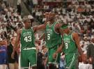 Celtics y Lakers protagonizarán la Final de la NBA