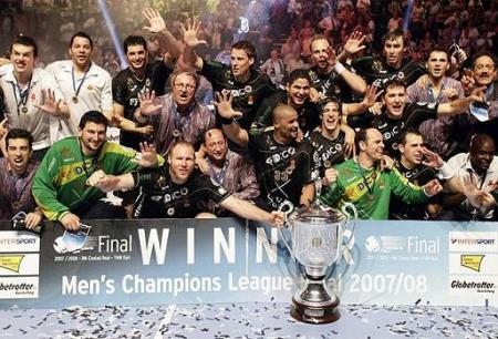 El BM Ciudad Real remonta ante el Kiel y gana la Champions League
