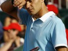 Federer, Robredo y Almagro, eliminados en Roma