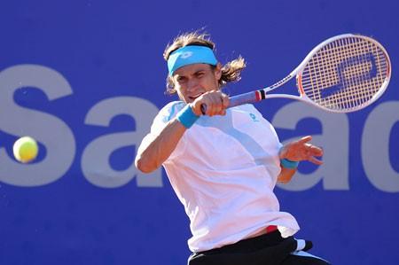 David Ferrer se enfretara a Rafa Nadal en la final del Godo